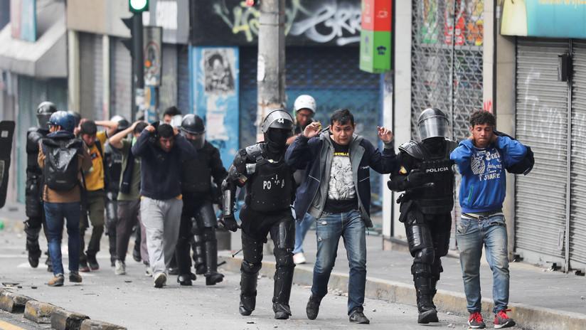 10 preguntas para entender la rebelión indígena y popular en Ecuador (y la respuesta represiva del Estado)