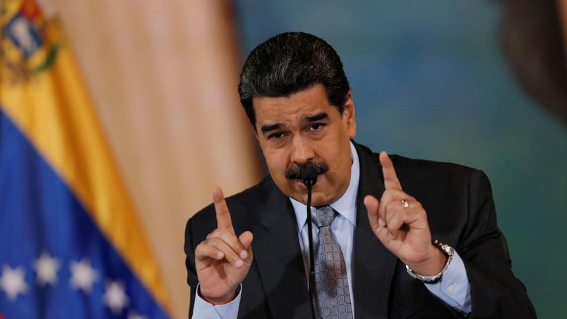 """Maduro a Lenín Moreno: """"Si usted quiere ver la realidad, eche para atrás ese paquete económico y dialogue con el pueblo"""""""