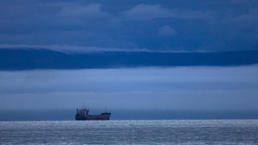 Científicos rusos registran en el Ártico una emisión de metano sin precedentes