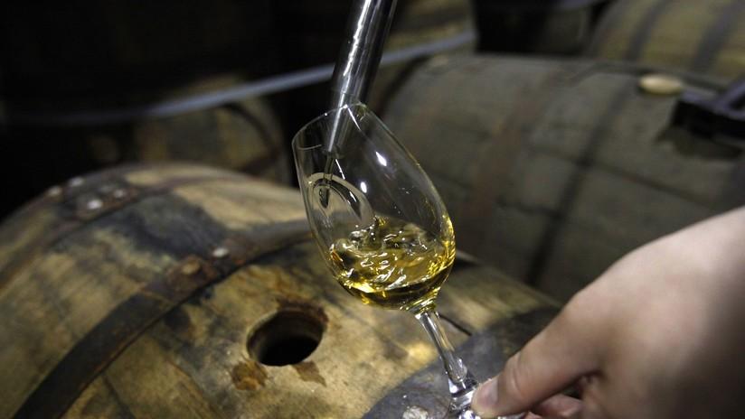 Estudio arqueológico indica que ruinas ocultas en Escocia podrían haber sido destilerías ilegales de whisky