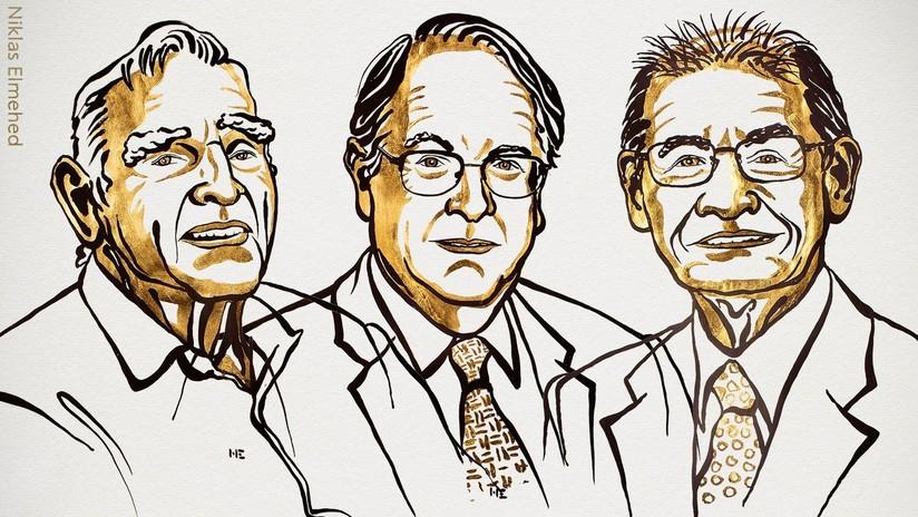 Tres desarrolladores de baterías de iones de litio ganan el Premio Nobel de Química