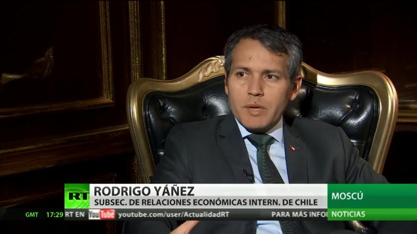 Chile: El comercio con EE.UU. no excluye tener lazos con Rusia