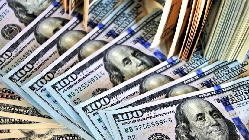 Por primera vez en la historia los multimillonarios estadounidenses pagan menos tributos que la clase trabajadora