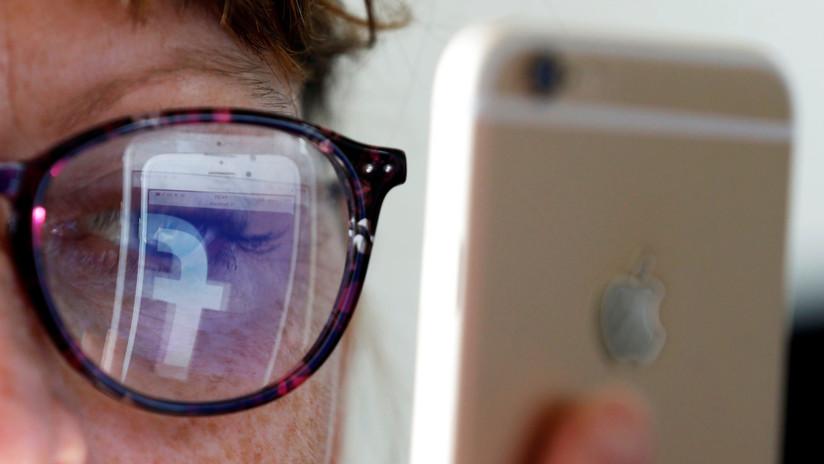 Revelan que Facebook expone a casi 2 millones de menores a anuncios de bebidas alcohólicas y juegos de azar