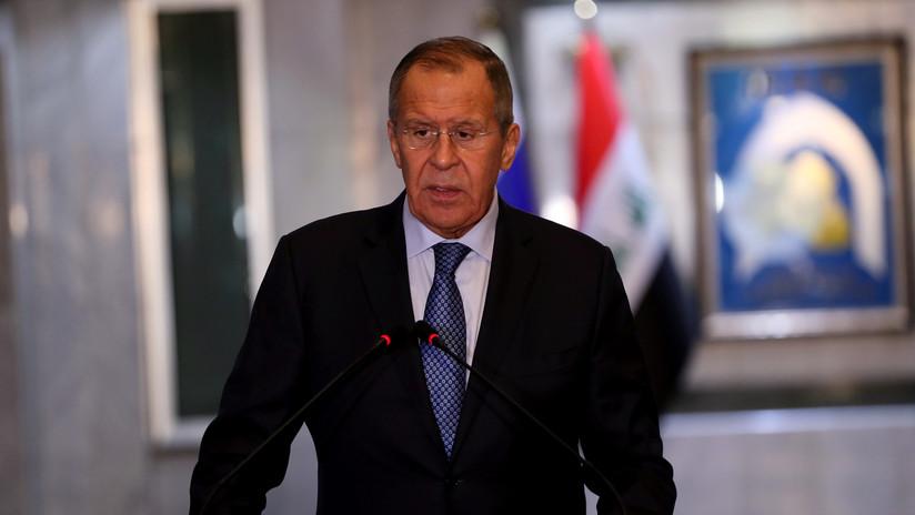 Rusia impulsará el diálogo entre Turquía y Siria tras el inicio de la operación militar contra los kurdos sirios