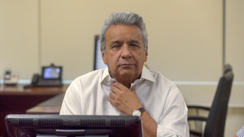 El polémico anuncio de Lenín Moreno sobre el inicio de un diálogo que fue desmentido por los indígenas