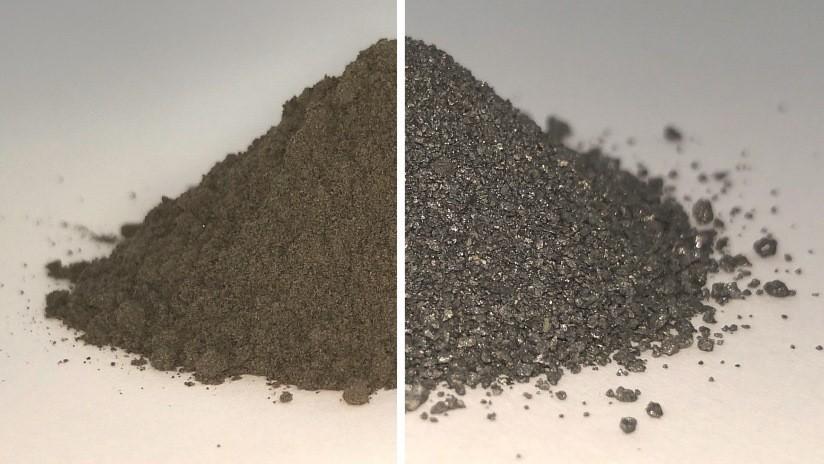 El polvo lunar contiene oxígeno en abundancia y descubren cómo extraerlo