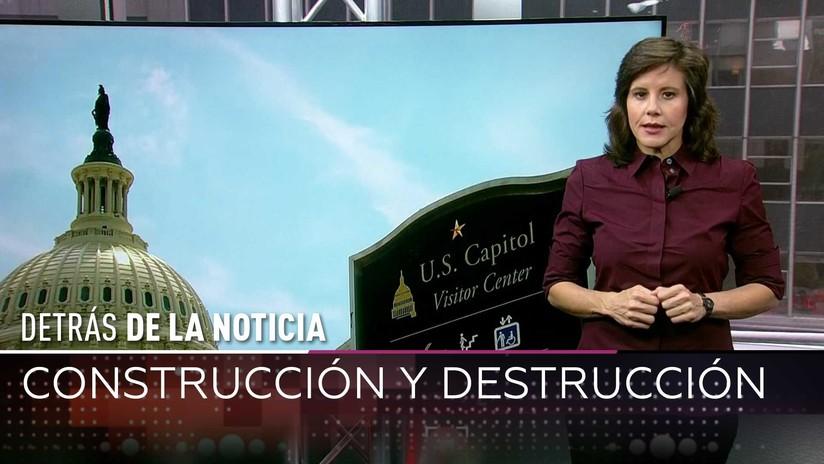 Construcción y destrucción