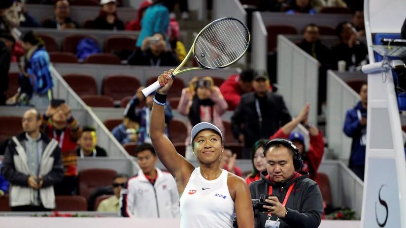 La tenista Naomi Osaka renuncia a la ciudadanía estadounidense para representar a Japón en los Juegos Olímpicos de 2020