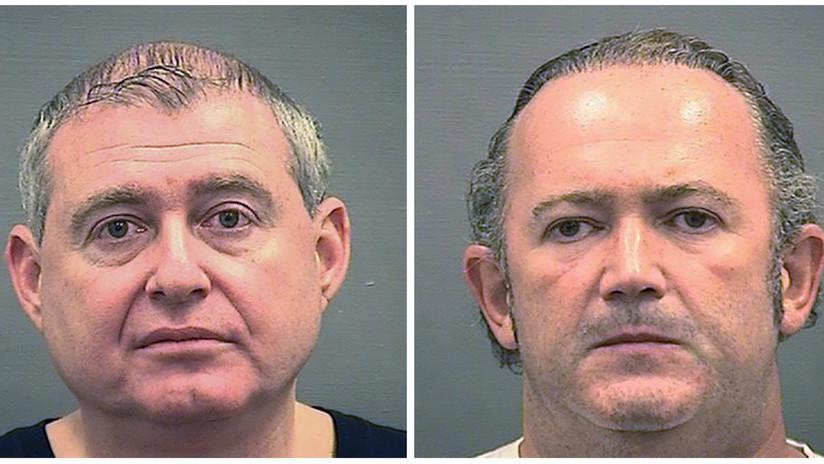 Arrestan a dos socios del abogado de Trump acusados de financiar ilegalmente campañas políticas en EE.UU.