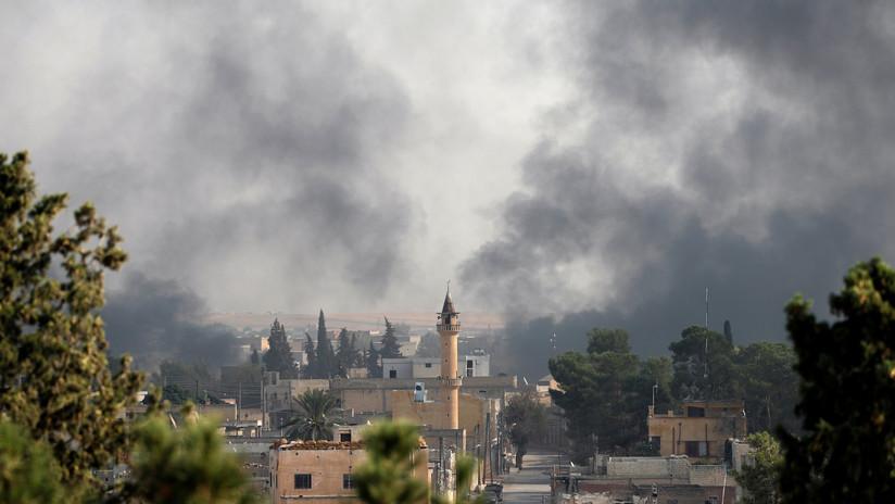 Desde el Consejo de Seguridad de la ONU llaman a Turquía a detener su operativo en Siria