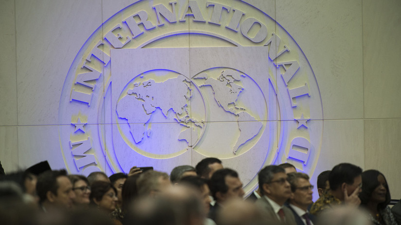 'Fondo, otra vez la misma receta': un documental para no caer (de nuevo) en la trampa del FMI