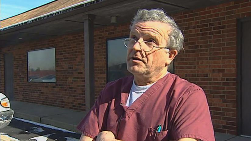 Hallan más fetos en el maletero del médico abortista de EE.UU. que guardaba más de 2.000 restos conservados en su casa