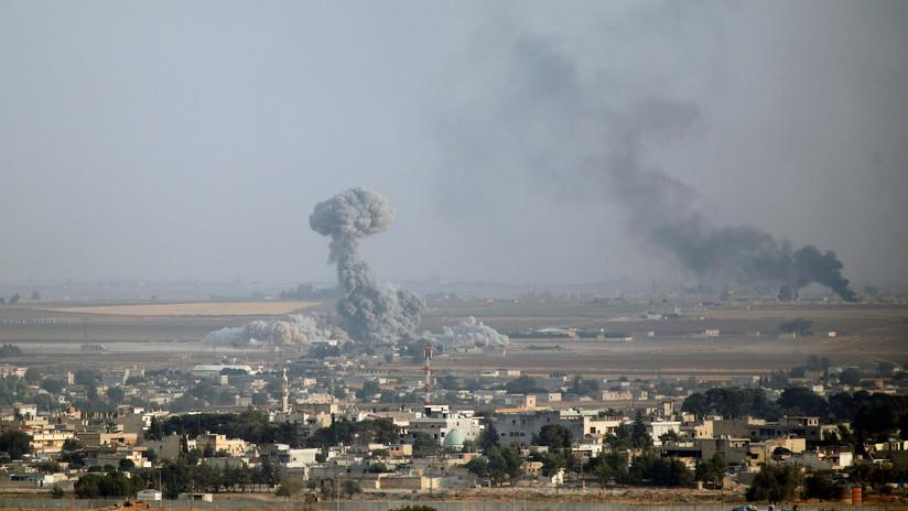 Quiénes son los kurdos por los que Turquía ha lanzado una ofensiva en el norte de Siria