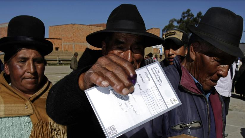 Quién es quién en las elecciones de Bolivia: ¿logrará Evo Morales su cuarto mandato presidencial?
