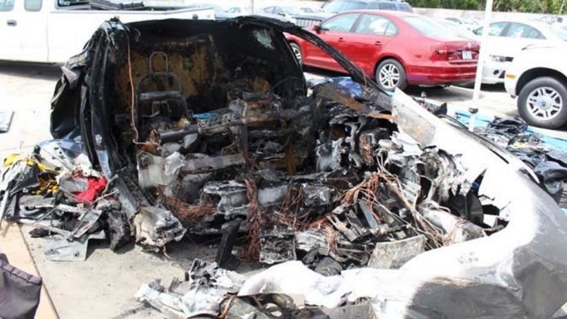 Padres de joven fallecido en un Model S demandan a Tesla por homicidio y negligencia