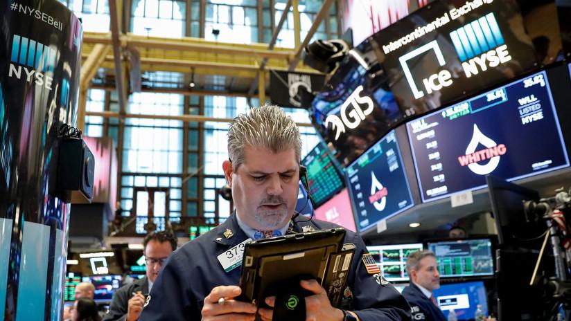 El Dow Jones sube 300 puntos tras la noticia de una primera fase de un posible acuerdo comercial entre EE.UU. y China