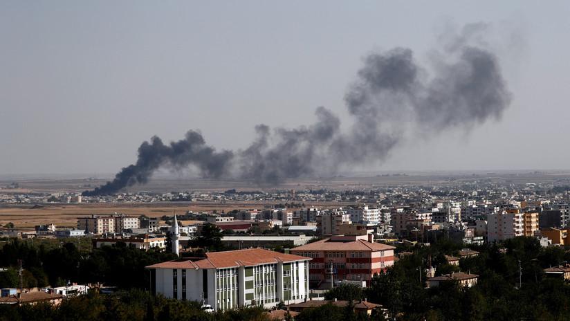 """El Ejército sirio avanza para enfrentar la """"agresión turca"""" en el norte del país"""