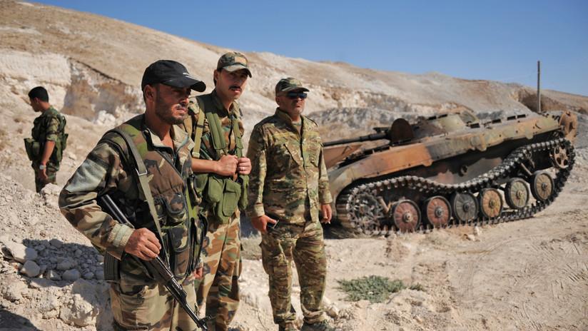 Los kurdos anuncian un acuerdo con Damasco sobre el despliegue de tropas sirias a lo largo de toda la frontera con Turquía