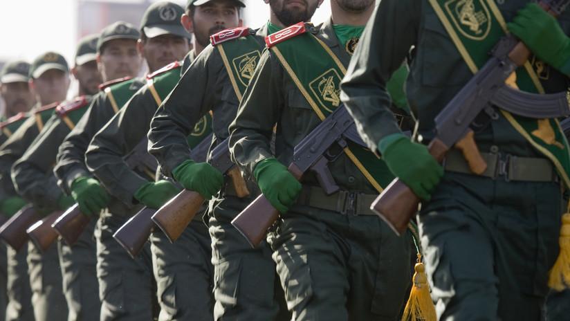 El líder supremo de Irán insta a la Guardia Revolucionaria a crear sus propias armas avanzadas y actualizadas