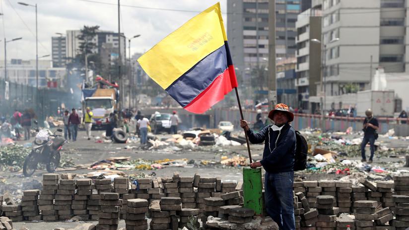 TeleSUR anuncia el restablecimiento parcial de su señal de televisión en Ecuador