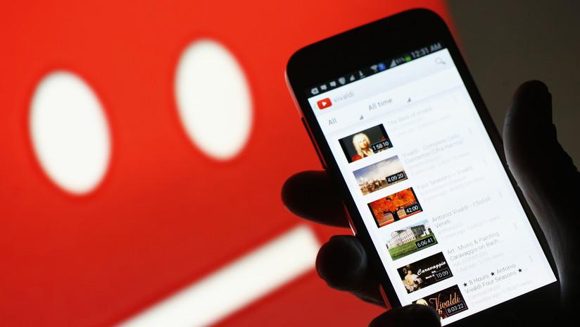 Un comentario en YouTube consigue por primera vez un millón de 'me gusta'
