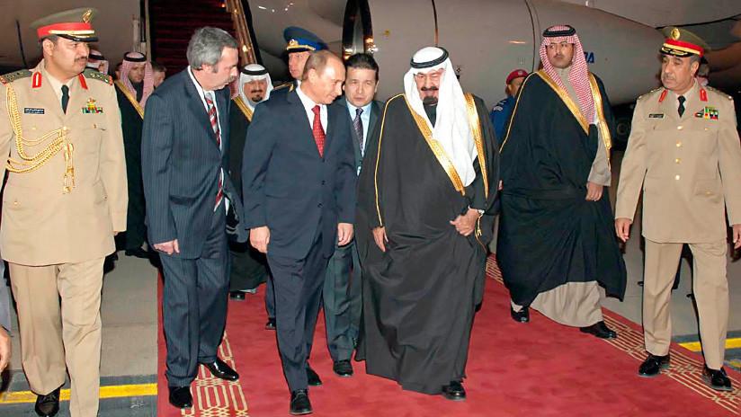 Putin llega a Arabia Saudita por primera vez desde 2007: ¿Qué deparará su reunión con el monarca árabe?