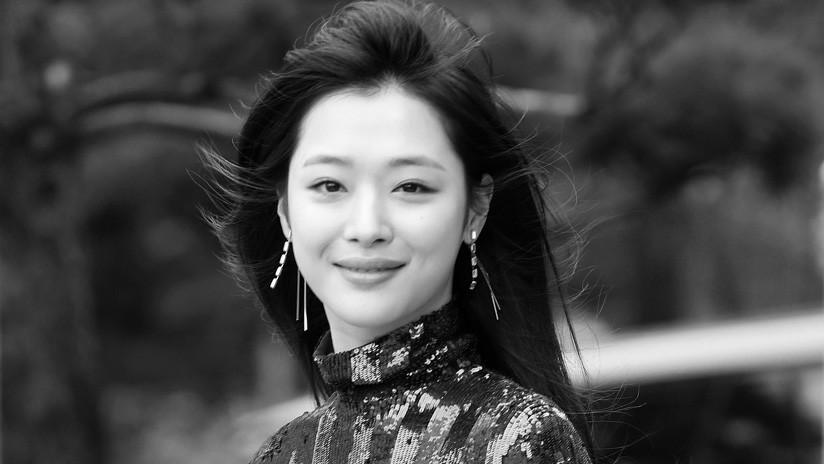 Encuentran muerta a la popular cantante y actriz surcoreana Sulli, de 25 años