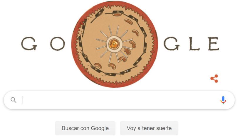 Google rinde homenaje a Joseph Plateau, el físico que supo ver el origen del cine