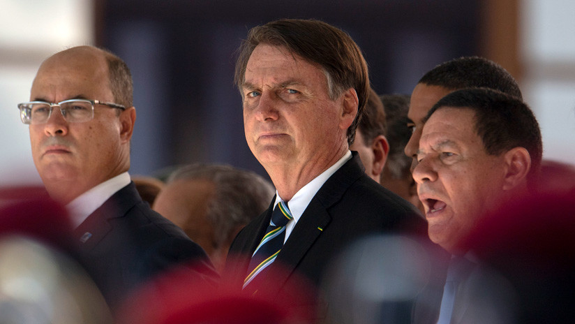 ¿En qué consiste el programa de escuelas cívico-militares propuesto por Bolsonaro?