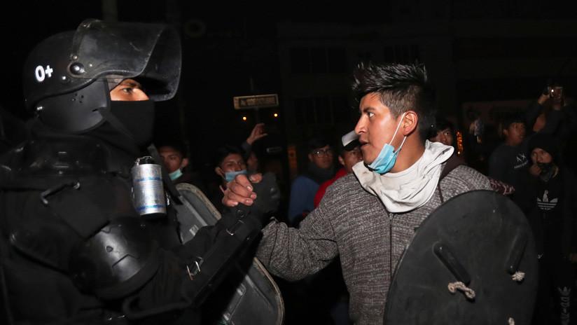 ¿Cuál es el escenario en Ecuador tras el acuerdo que puso fin a fuertes protestas antigubernamentales?