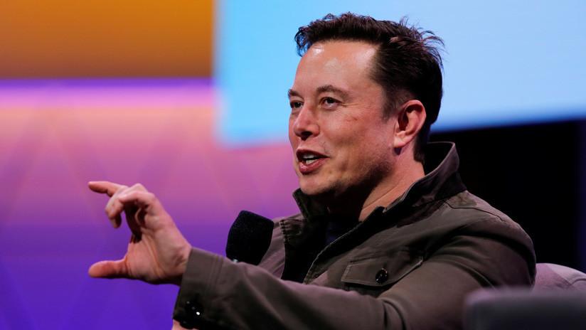 Elon Musk revela un detalle sobre el diseño de la misteriosa 'ciber camioneta' de Tesla