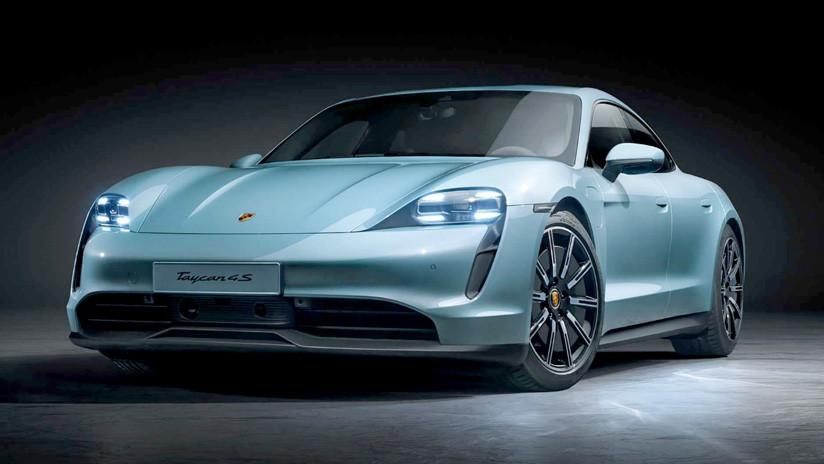 Porsche lanza un coche eléctrico de coste reducido para competir con Tesla