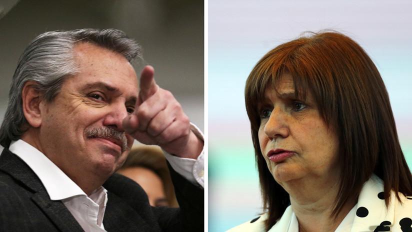 Qué es la 'ley mentira' y por qué genera cruces en las redes entre el Gobierno argentino y la oposición en plena campaña electoral