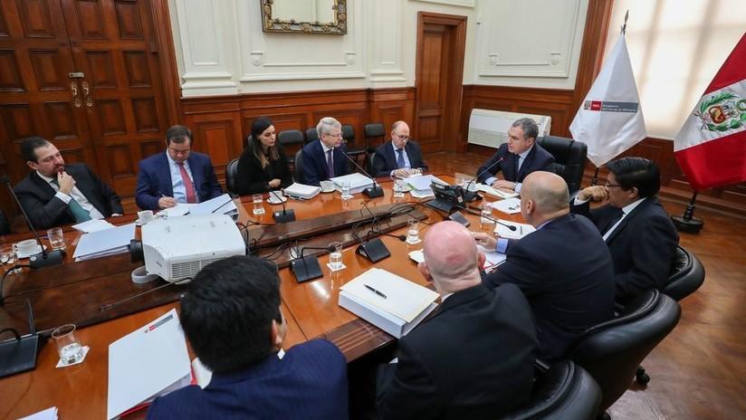 El órgano consultivo del Consejo de Europa se pronuncia sobre la crisis política en Perú: ¿qué dice el informe?