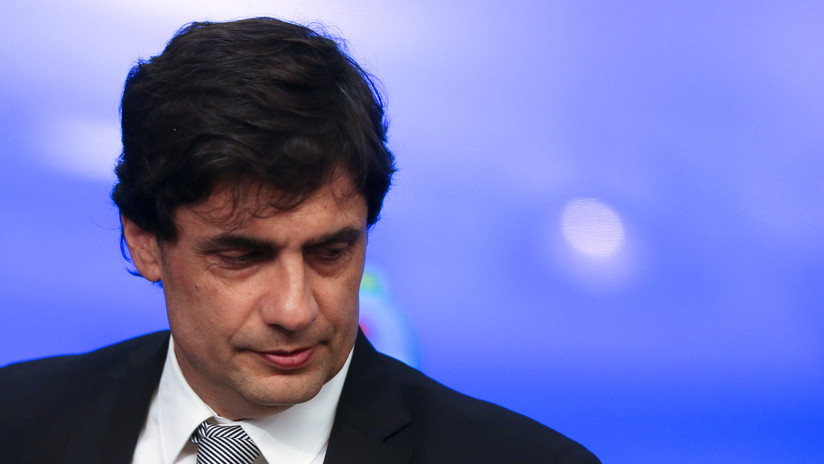 Ministro de Hacienda argentino se reunirá nuevamente con el FMI y el Banco Mundial