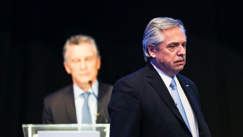 Entre la mentira y la soberbia: ¿los 'pecados capitales' de los candidatos presidenciales en Argentina?