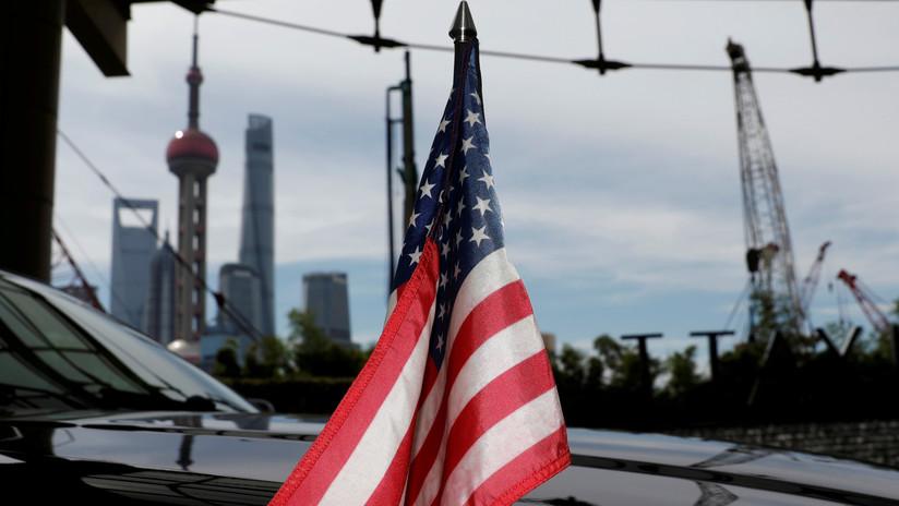 Pekín: China y EE.UU. coinciden en su deseo de lograr un acuerdo económico y comercial