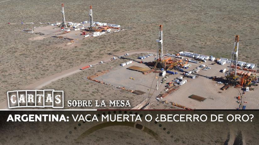 ¿Es la explotación de Vaca Muerta clave para la economía argentina?