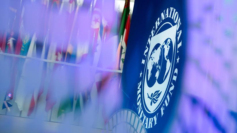 El FMI alerta que la economía global crecerá este año al ritmo más lento desde 2008