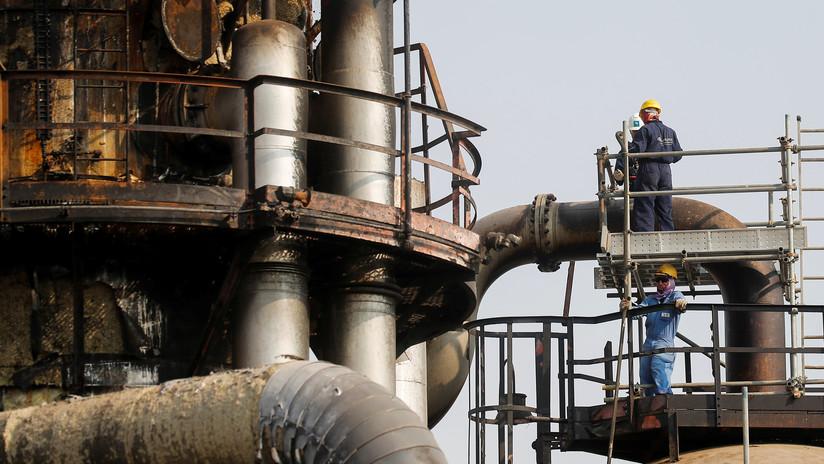 Dos muertos y dos heridos en un incidente en una instalación de la petrolera Saudi Aramco