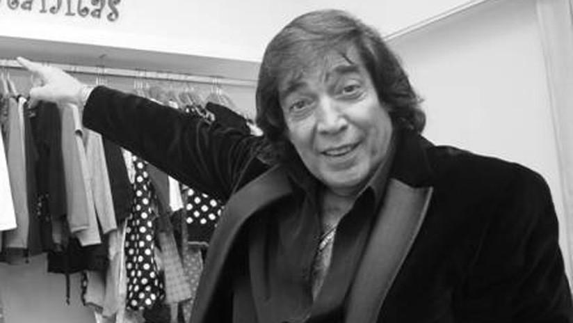 Fallece el cantante argentino Cacho Castaña a los 77 años