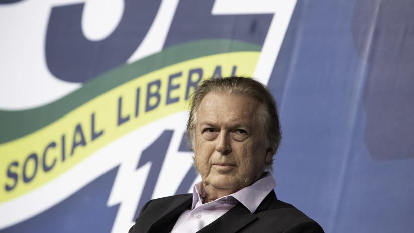La Policía brasileña registra el domicilio del líder del partido de Bolsonaro por presunto fraude electoral