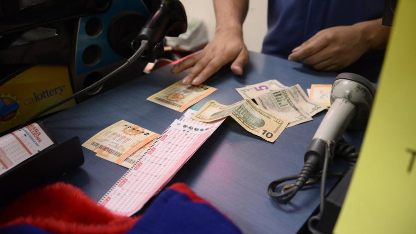 El estafador que cobró millones en la lotería con un boleto falso se enfrenta a la justicia una década más tarde