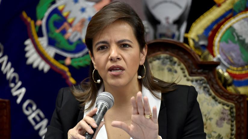 """VIDEO: Al Gobierno de Ecuador le """"llama la atención"""" que RT transmitiera en vivo las protestas más masivas en su país en los últimos 15 años"""