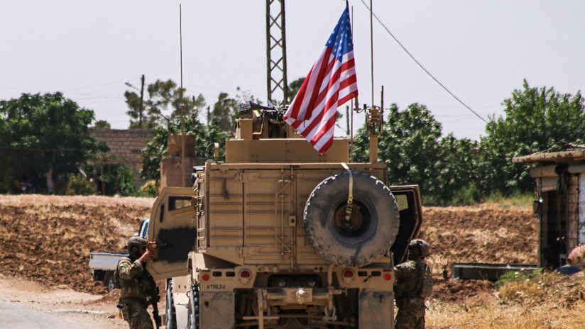 Un alto cargo diplomático de EE.UU. asegura que Washington aún controla el espacio aéreo en el noreste de Siria