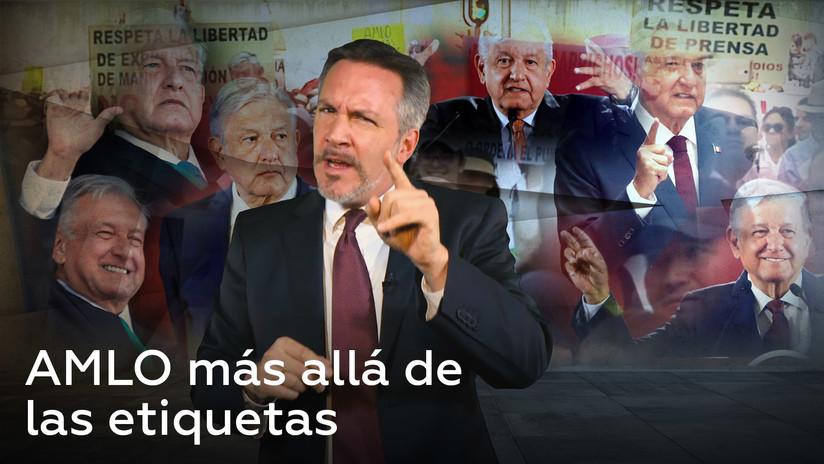 La política de López Obrador: ¿contradicciones o plan coherente?