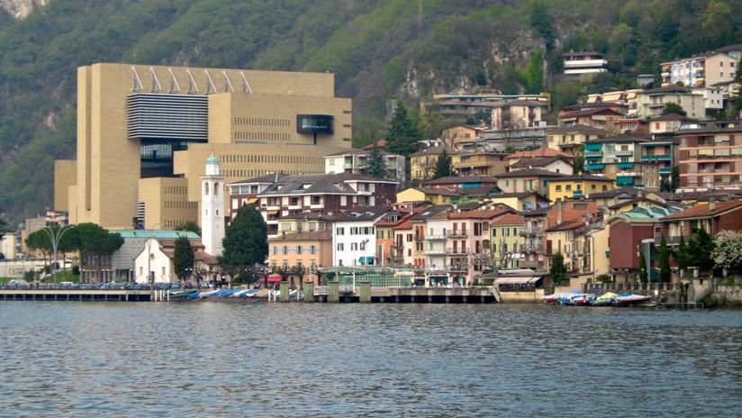 Propuesta suiza para anexarse un pequeño enclave italiano en su territorio enfurece a Roma