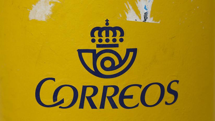Advierten de una estafa en España con un mensaje de la compañía de Correos