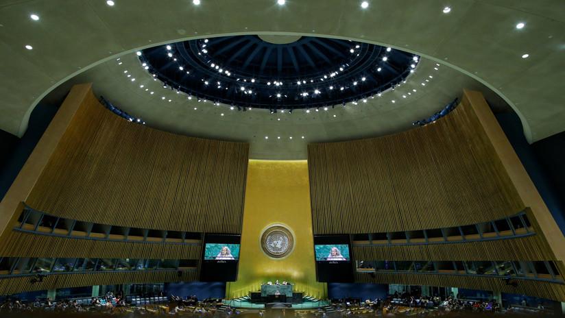 Representante permanente adjunto de Rusia: la ONU admite que EE.UU. violó su obligación de otorgar visas